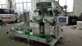Coal Packing Machine