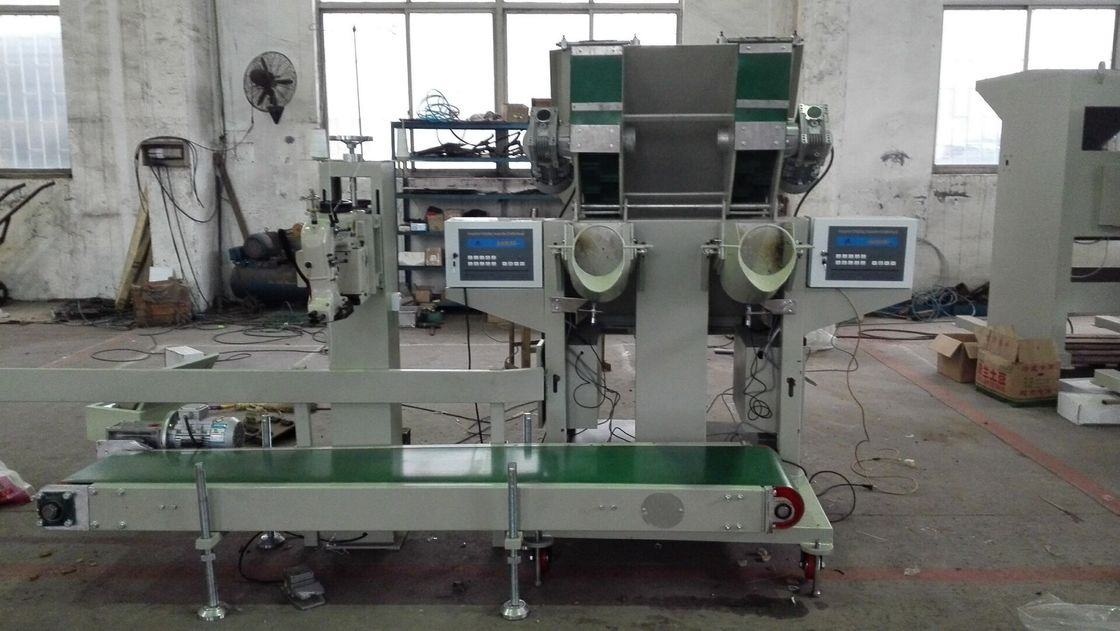 Professional Automated Bagging Machines Computer