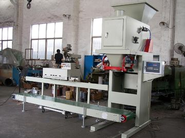 Wood Pellet Bagger Feed Pellet Bagging Machine 3000*1500*2600mm