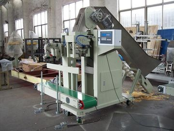 High Speed Potato Packing Machine Horizontal Bagging Machine 50-60HZ