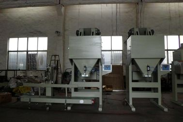 China High Efficiency Weighting Packaging Charcoal / Coal Bagging Machine factory