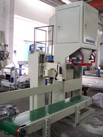 Pneumatic Auto Filling Feed Bagger Granular Fertilizer Bagging Machine