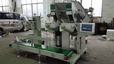 Small Bag Pebble / Gravel / Coal Packing Machine / Bagging Machinery