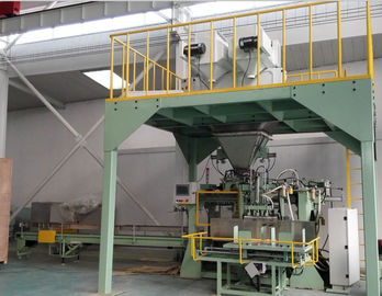 Automatic Weighing And Bagging machine Urea Fertilizer Bagging Plant