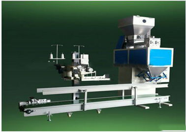 China Feed Additive  Packing Scale; PowderAutomatic Weighing and Bagging System 2500*800*2600mm factory