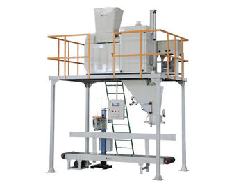250bags Capacity Powder Bagging Machine; Powder Packing Machine,Starch Bagging Machine