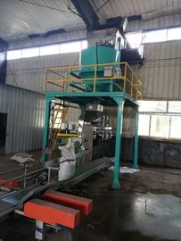 Fully Stainless Steel Powder Packaging Equipment Easy To Maintainence