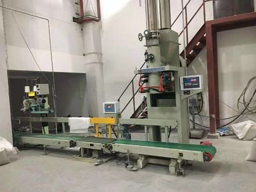 200bags/Hour Automatic Weighing And Bagging Machine For Powder